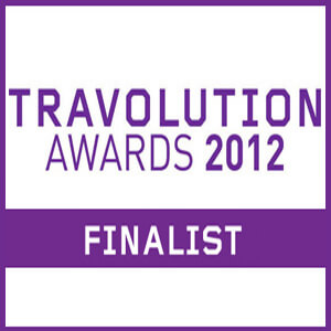 Travolution Awards 2012