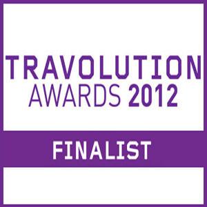 Travolution Awards 2012
