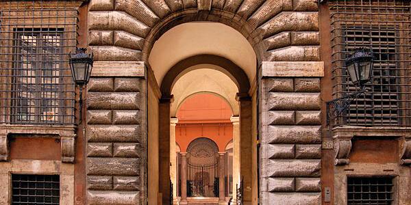 Residenza Napoleone III, Italy