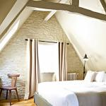 La Maison Pavie, France, Standard Room - Champassack