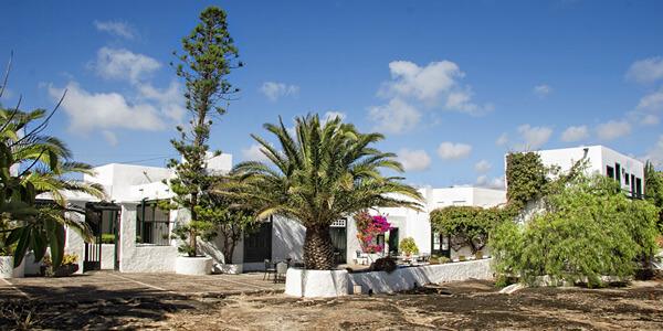 Caserio de Mozaga, Spain
