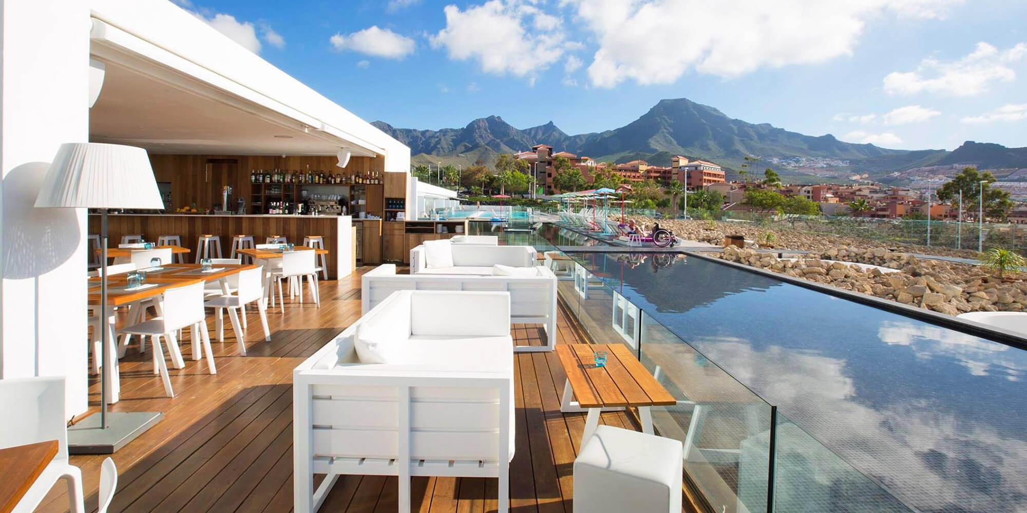 Baobab Suites Costa Adeje Tenerife Hotel Reviews