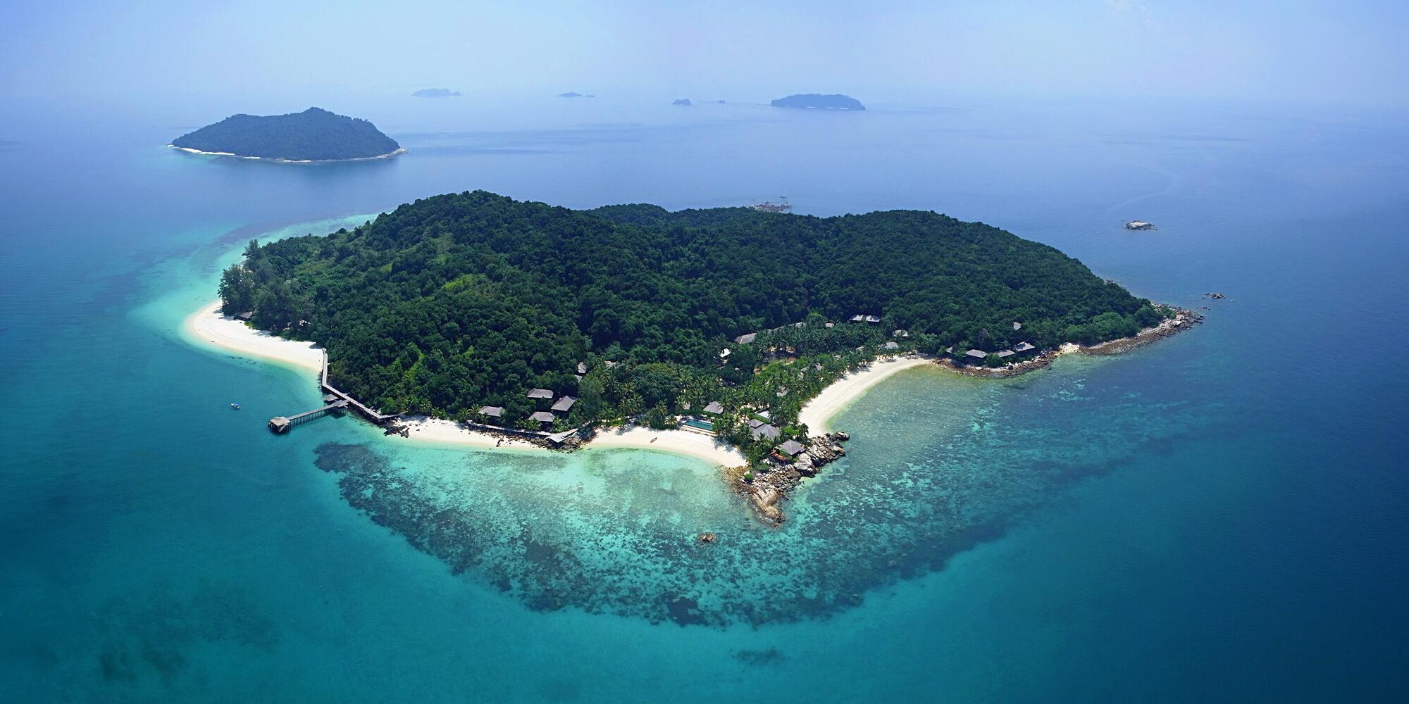 Batu Batu, Tengah Island, East Coast, Malaysia Hotel Reviews