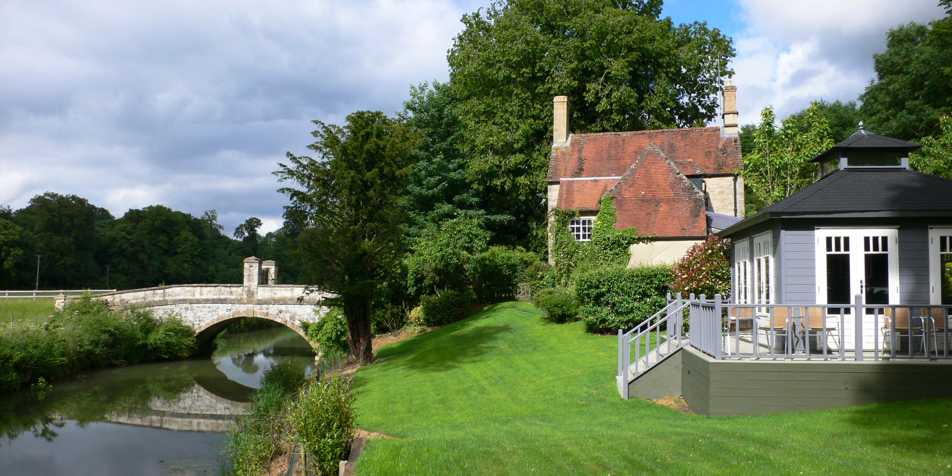 Blenheim Cottage Near Oxford UK Hotel Reviews