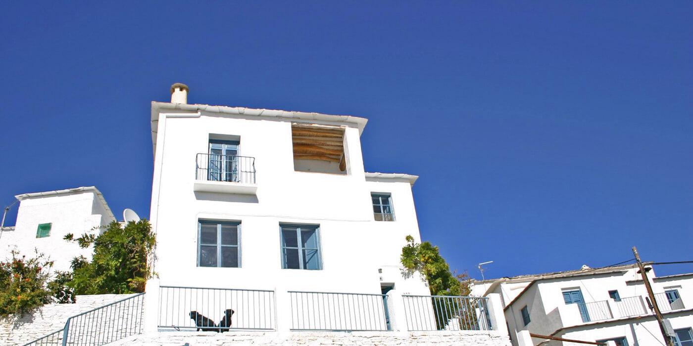 Casa Rural Las Chimeneas, Mairena, La Alpujarra, Spain Hotel Reviews