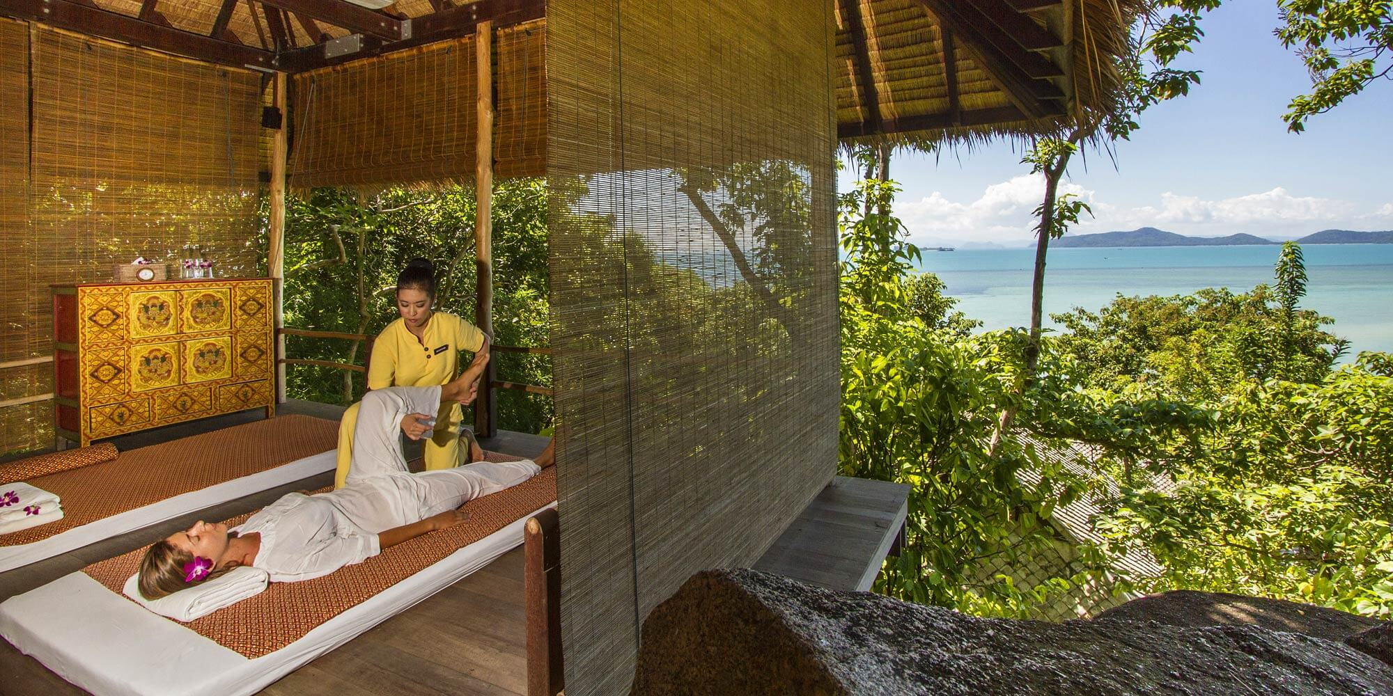 Kamalaya Koh Samui Thailand Hotel Reviews - Kamalaya-koh-samui-luxury-spa-resort-in-thailand