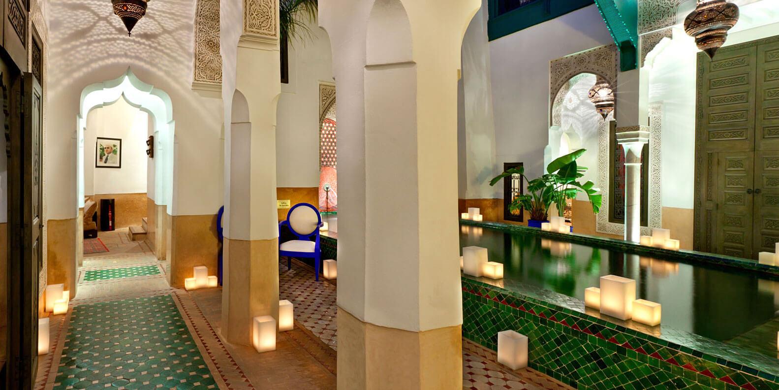 Le Farnatchi, Marrakech, Morocco Hotel Reviews