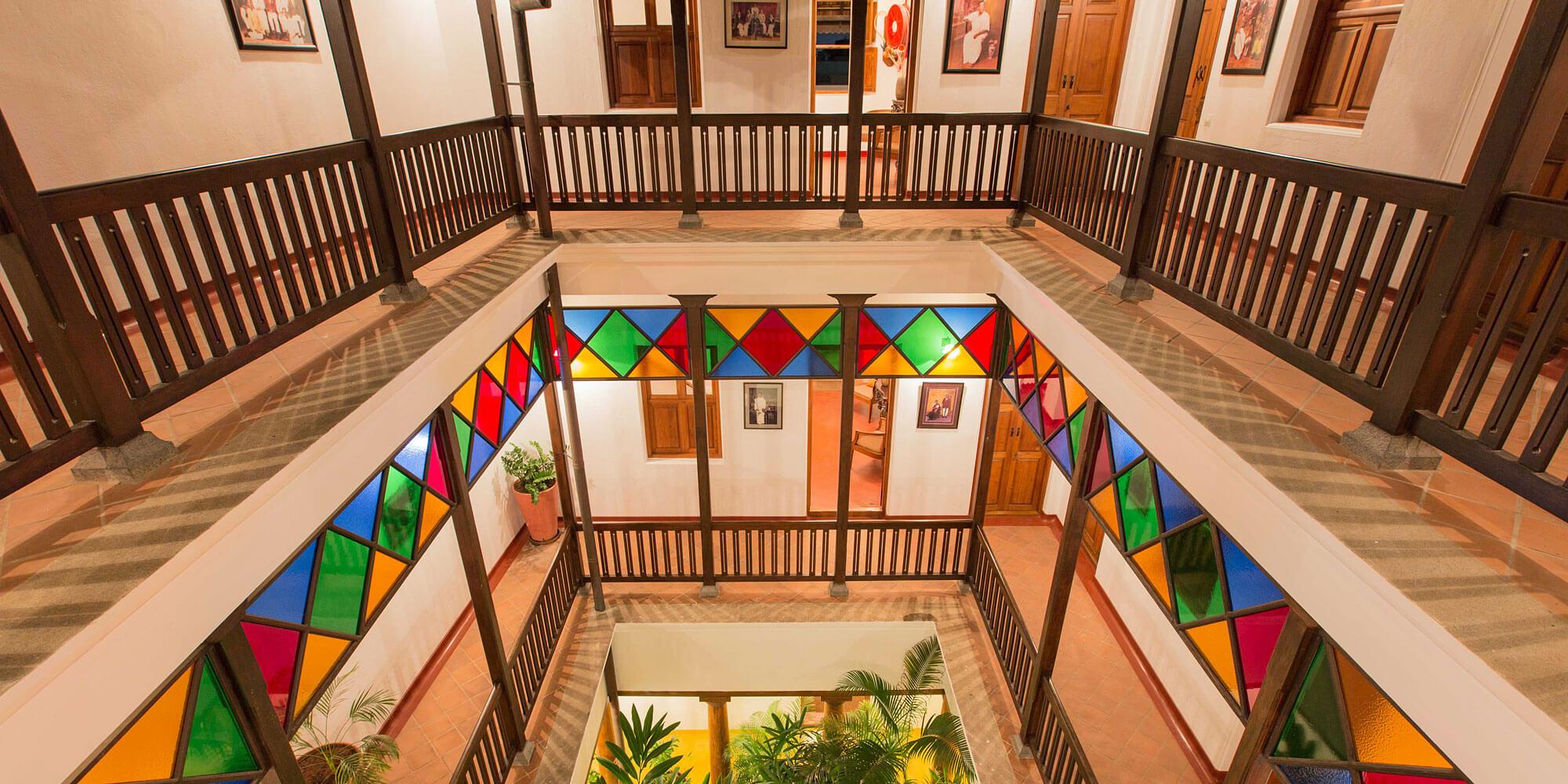 Maison Perumal, Pondicherry, Tamil Nadu, India Hotel Reviews