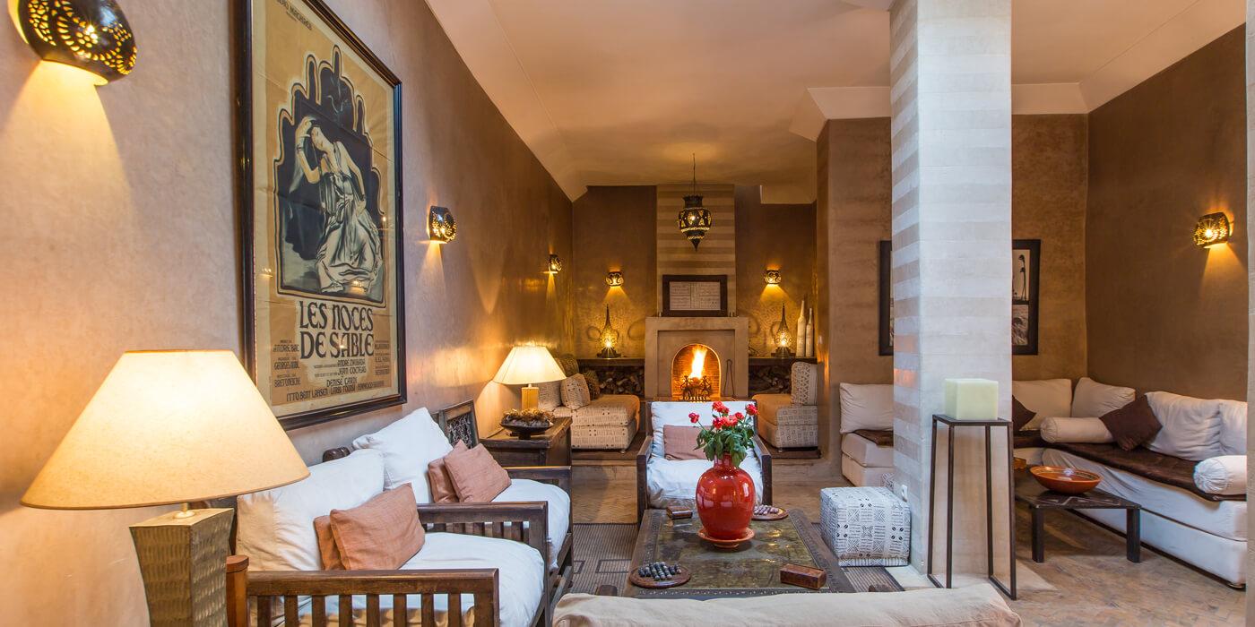 Riad L Orangeraie Marrakech Morocco Hotel Reviews