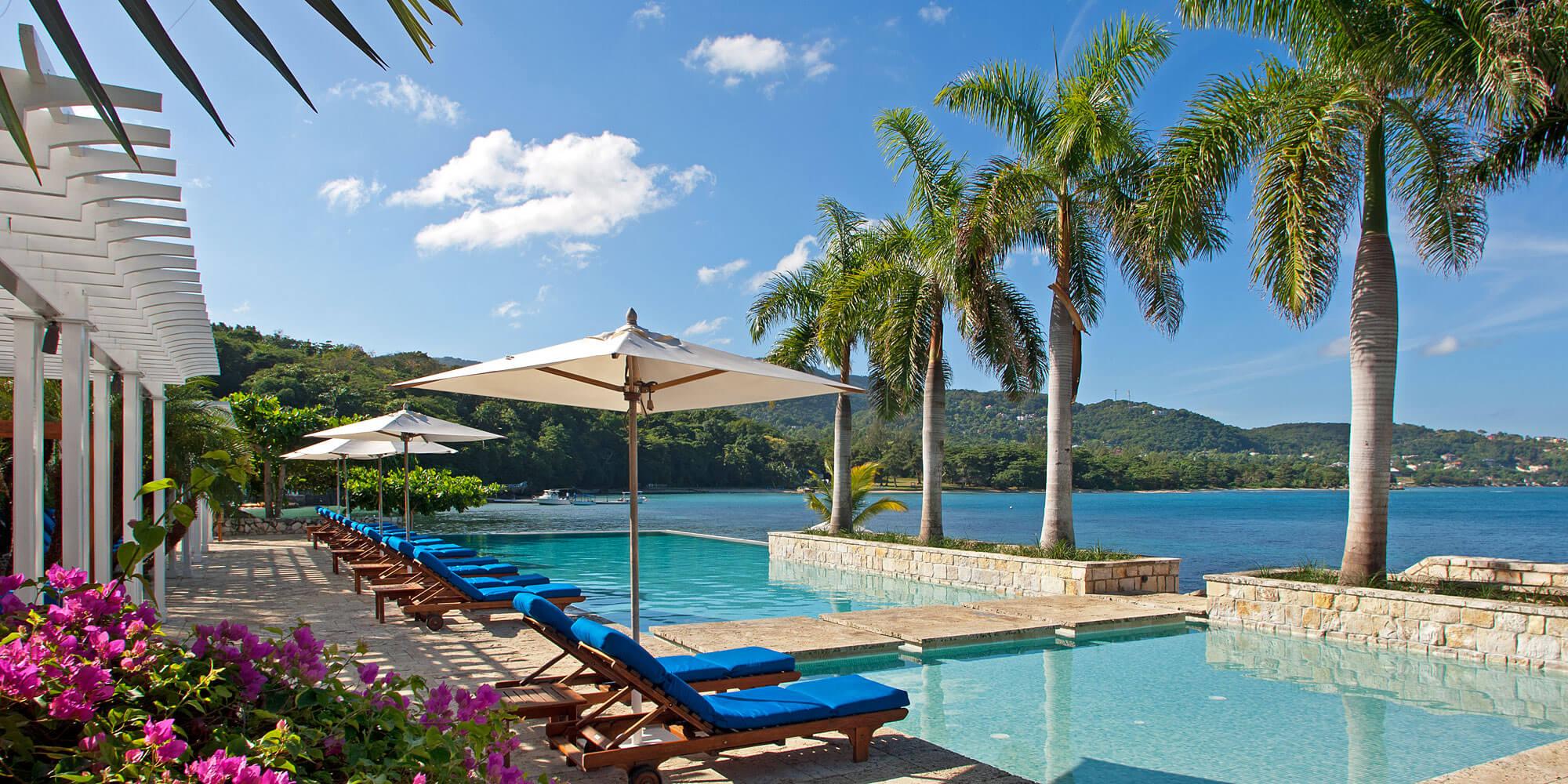 round hill hotel & villas, montego bay, jamaica hotel reviews