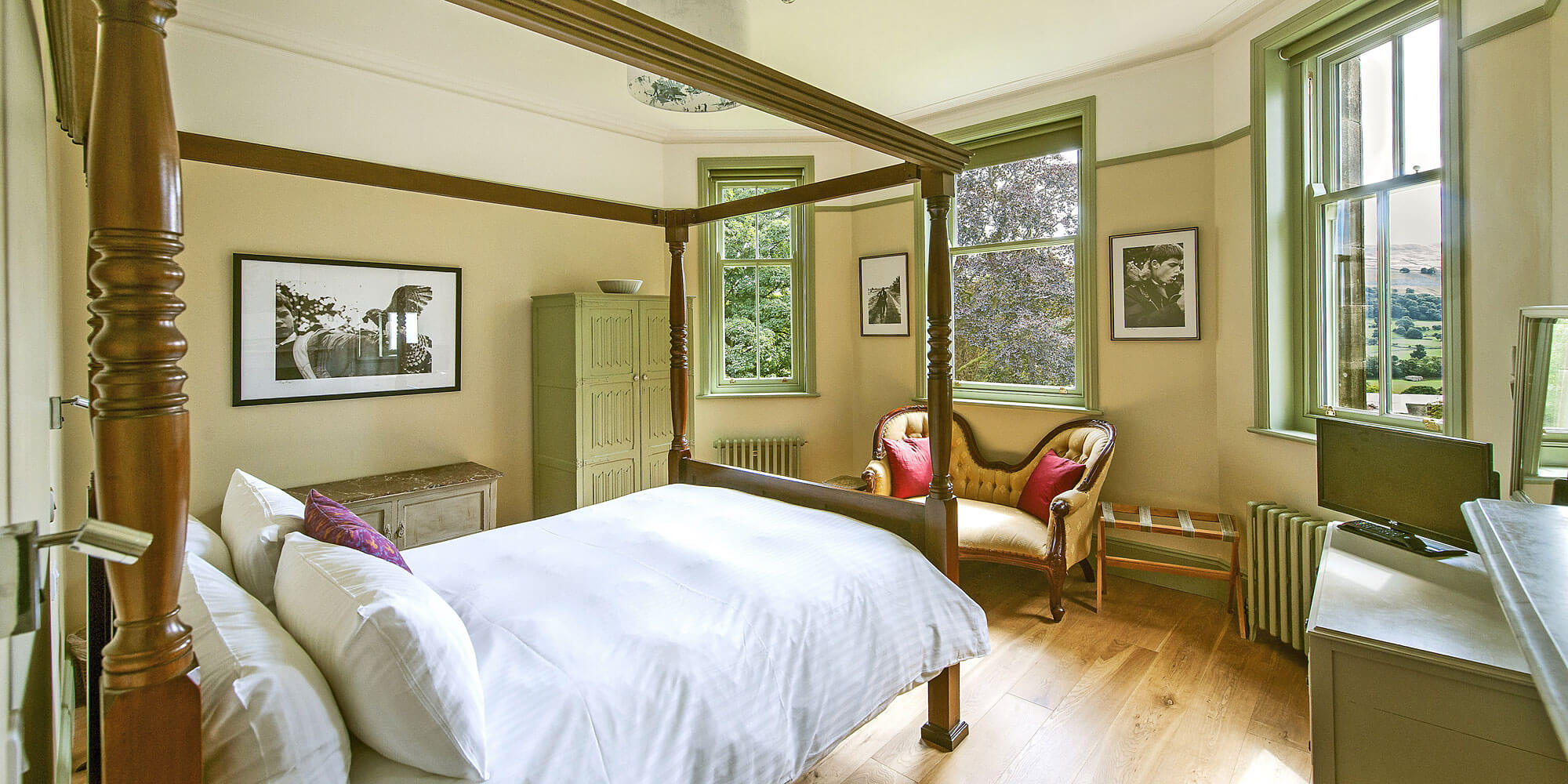 Stow House, Aysgarth, Yorkshire Dales Hotel Reviews