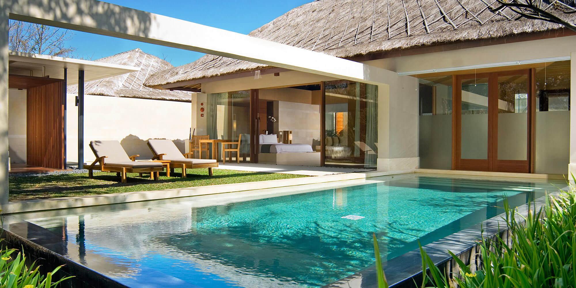 The Bale Nusa Dua South Coast Bali Hotel Reviews