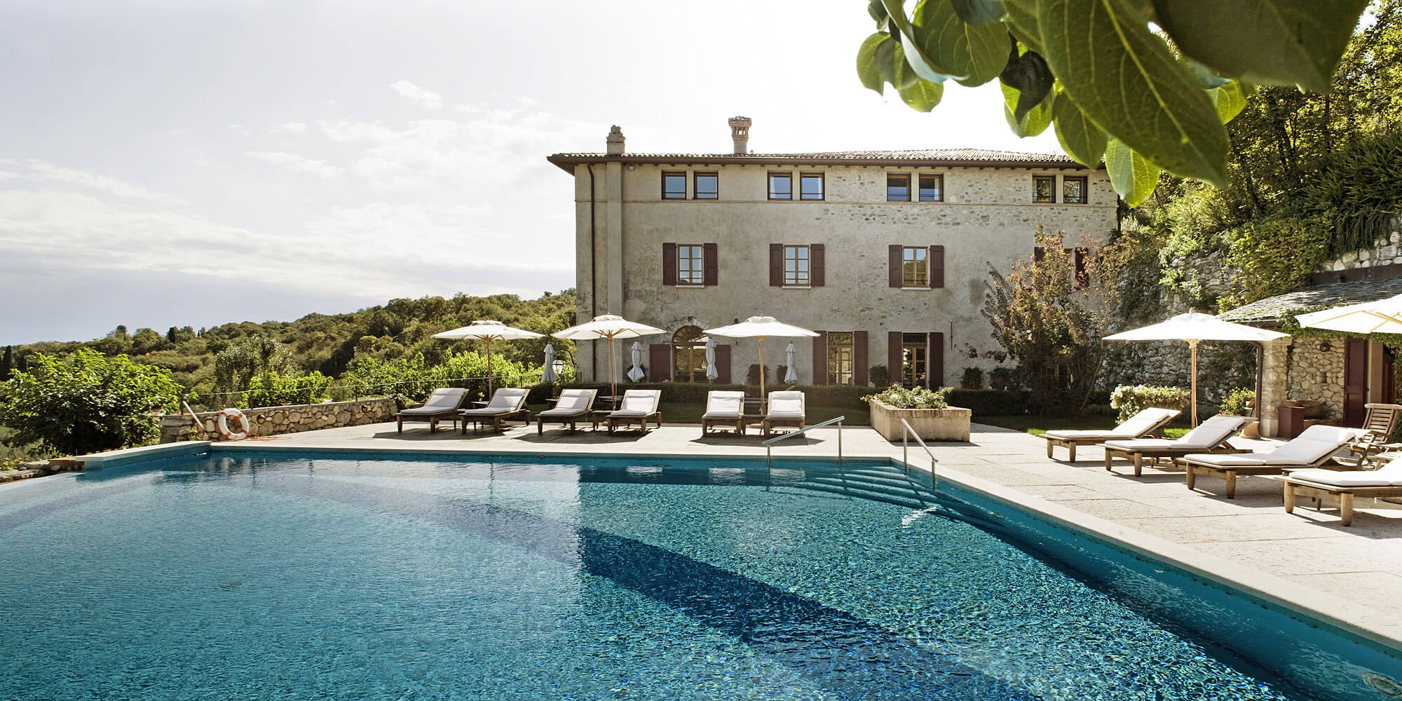 villa arcadio salo lake garda italy hotel reviews