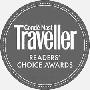 family traveller award 2015
